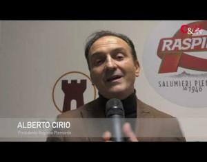 VIDEO | Il presidente della Regione in visita alla Raspini