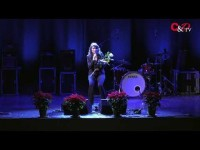 VIDEO | Pinerolo, concerto di Natale in memoria delle vittime del ponte Morandi