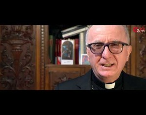 VIDEO | Gli auguri di Natale del vescovo di Pinerolo