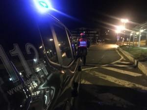 Cumiana, tenta furto con il proprietario in casa ma viene arrestano dai carabinieri