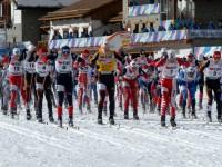 Sci nordico, Pragelato ritorna nel circuito europeo