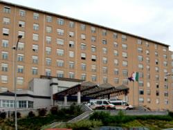 L'ospedale di Rivoli
