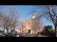 VIDEO | Pinerolo, aperte le visite al campanile di San Maurizio
