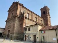 VIDEO | L'abbazia di Santa Maria di Pinerolo raccontata in un libro di Piercarlo Pazè