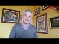 VIDEO | Emergenza Coronavirus, parla il sindaco di Volvera Ivan Marusich