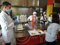 Da Agricooltur ed Euroristorazione 500 piantine di basilico per i dipendenti di 4 ospedali piemontesi