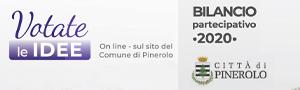 Pinerolo, bilancio partecipativo