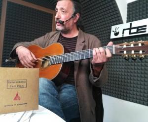 Giovanni Ruffino il musicista alpinista vittima di una caduta in montagna