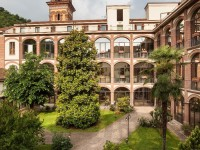 Cavour, Residence San Lorenzo