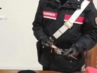 Preso il rapinatore che armato di seghetto aveva minacciato due donne in via Buniva e via Virginio