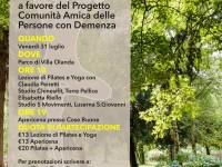Il Lions Club di Luserna San Giovanni-Torre Pellice a favore della  Comunità Amica delle Persone con Demenza