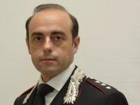 Arriva da Savona il nuovo comandante dei carabinieri di Pinerolo