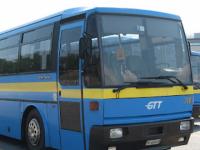 Aumentano i bus per gli studenti che arrivano a Pinerolo
