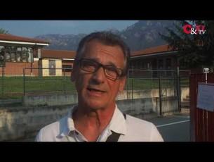 VIDEO | Frossasco il palo delle antenne vicino alle scuole rimane e si dovranno pagare le spese legali