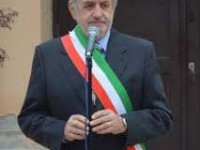Il sindaco Adriano Miglio ( foto Vita Diocesana)