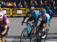 Il fascino del Giro conquista i pinerolesi