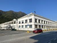 Villar Perosa, lo stabilimento della Primotecs
