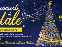 Regala i concerti di Natale