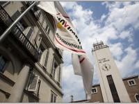 Pinerolo, l'immagine simbolo scelta dal M5s per la campagna elettorale