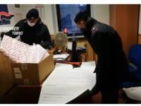 I carabinieri hanno scoperto e denunciato l'autore dei volantini contro i  5 Stelle
