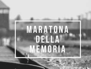 """A Pinerolo una """"Maratona della memoria"""" per non dimenticare le vittime della Shoah"""