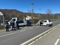 I rilievi della Polizia Locale di Pinerolo