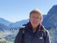Mauro Deidier ha lasciato la guida del Parco Alpi Cozie, lo annuncia dopo il ricovero per Covid