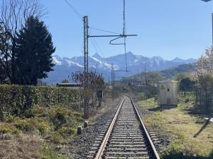 La tratta Pinerolo-Torre Pellice