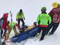 Le fasi del soccorso