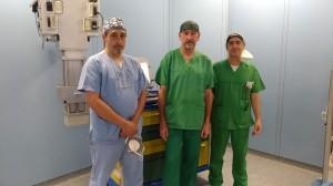 Nell'ospedale Agnelli di Pinerolo intervento in ipnosi per l' impianto di  un defibrillatore