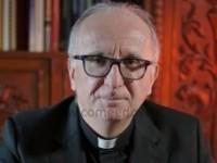 Vescovo, medici, infermieri e dirigenti scolastici sono i testimonial della campagna contro la pandemia
