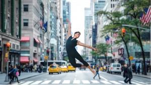 CUBAN DANCER di Roberto Salinas_1