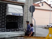 VIDEO |  Assalto a sportello bancomat con carro attrezzi, arresti dei carabinieri