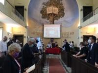 Con il culto si è aperto il Sinodo a Torre Pellice