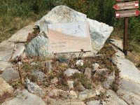 Pragelato ricorda anche con un sentiero Cala Cimenti e Patrick Negro
