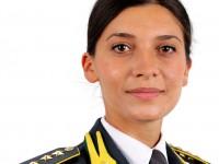 A Pinerolo la nuova comandante della Guardia di Finanza è Raffaella Di Vilio