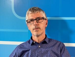 VIDEO | 3 Domande a  Marco Gaido in lista per diventare sindaco del Comune di Pinerolo