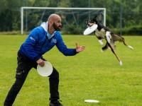 foto FB di Adrian Stoica - dog coach