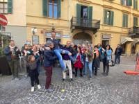 Elezioni 2021: Luca Salvai confermato sindaco di Pinerolo