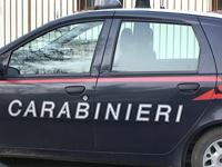 Vigone, i carabinieri inseguono furgone rubato. Una persona è stata arrestata