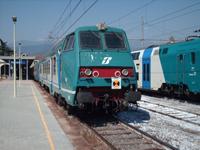 Cancellati oggi pomeriggio i treni dei pendolari sulla linea Torino – Pinerolo